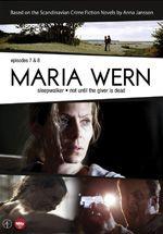 Maria Wern - Swedish Crime Drama