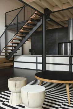 Tinderbox House by Breathe in Melbourne #pin_it #repine @mundodascasas www.mundodascasas.com.br: