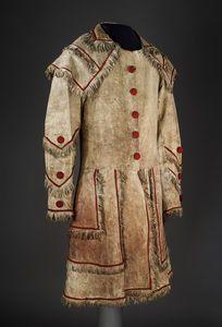 Cherokee Coat                                                       …