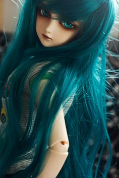 Luts Delf Miyu scuplted by Cerberus Project (who are now Fairyland)