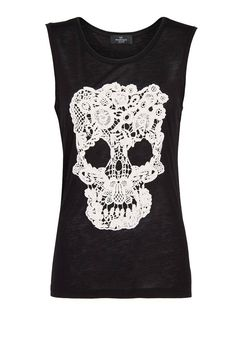 36 Punk Clothing Pieces for Fall 2013 - Punk Rock Fashion Trend - ELLE