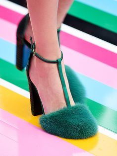 8 Shoe Styles Every Woman Should Add to Her Closet for Fall via @WhoWhatWear