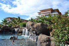Honua Kai Resort & Spa - Honokowai, Maui - http://ameblo.jp/project-kanalu/entry-11887547821.html