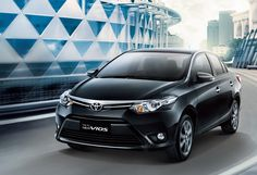 2015 Toyota Vios - New Toyota Cars 2015 2016