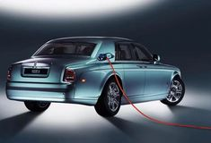 ZERO Emission Standards and Rolls Royce Electrification Rolls Royce Phantom, Cadillac, Convertible, Automobile, Rolls Royce Motor Cars, Combustion Engine, Automotive News, Car Brands, Car Manufacturers