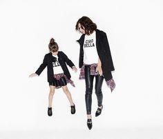Kids - NEW #MiniMe #Kids #FW14