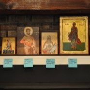 Appealing to Multiple Learning Styles: Our Patron Saints Unit