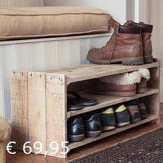 3 vensterbank ideeën! - Handmadewinkel.nl - Cool Handmade & Vintage woninginrichting