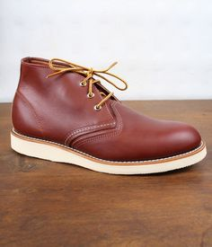 Red Wing 3139