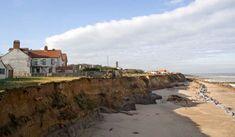 L'erosione delle coste
