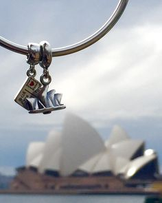 Marvelous Sydney Opera House! Share your favorite travel moments on Instagram for the chance to win a travel inspired bracelet. Click the image for more information. :) #PANDORAtravelcontest