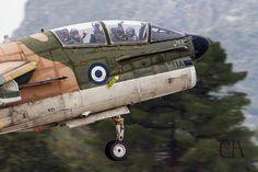 A-7 Corsair II 'End of an Era' (Hellenic Air Force)