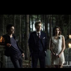 Although I an old, this is a great show!!! Thanks CW for the beautiful cast! cheesy I know.  Books OK also!