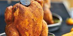 Beer-Can-Chicken | Weber Grill Shop 2015 - Grills + Zubehör beim Profi kaufen