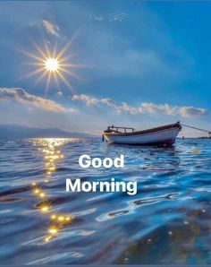 Loving people often share good morning wishes & quotes to wish their partner good morning. If you too love someone, and want to share them good morning quotes. Good Morning Nature, Good Morning Images Hd, Good Morning Gif, Morning Pictures, Morning Cat, Good Morning Wishes Quotes, Morning Greetings Quotes, Morning Messages, Funny Wedding Gifts