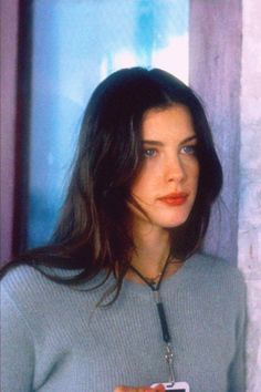 Liv Tyler as Cory, Empire Records (1995)