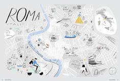 """Mind the map"", a cura di Antonis Antoniou, Gestalten 2015"