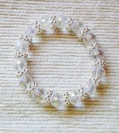 Crystal shine by Hellenna on Etsy, £15.00