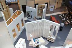IKEA pavilion at Dubai Design Week, Dubai – United Arab Emirates » Retail Design Blog