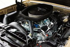 1967 PONTIAC GTO w/ RAM AIR!!! Pontiac Gto, Pontiac Firebird, 1957 Chevrolet, Chevrolet Chevelle, Cadillac, Auto Gif, 1967 Gto, Chevy, Las Vegas Blvd