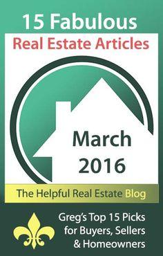 real estate blog, real estate blog 2016
