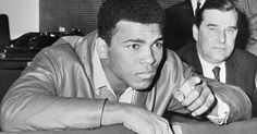 Things You May Not Know About Muhammad Ali - http://www.therichest.com/sports/boxing-sports/top-10-facts-you-might-not-know-about-muhammad-ali/