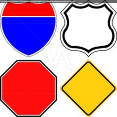 road sign graphics - Google Search