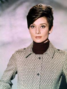 Audrey Hepburn Wait Until Dark