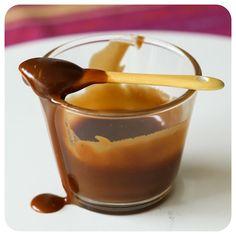 Creme de caramelo sem lactose | Vídeos e Receitas de Sobremesas