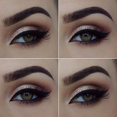Maquillaje para xv
