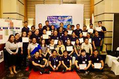 Japanese praise Makati for PH& first DRRM Academy Makati City, Yokohama, Manila, Ph, Japanese, News, Japanese Language
