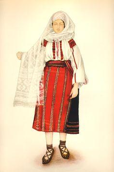 Romania Gallery Taranca Din Bran Transilvania