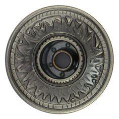 Metal Rivet Button (6-Pack)