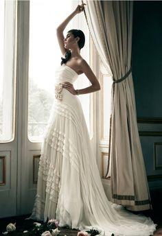 jenny packham 1 vestidos novia estilo años 30 y 40