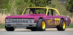 Al Unser Sr., Ray Evernham add charity vehicles to Motostalgia's Brickyard auction in Indianapolis | Classic Car News by Classiccars.com