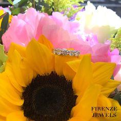 Wedding Rings For Women, Wedding Bands, Diamond District, White Diamonds, Dream Ring, Eternity Ring, Diamond Jewelry, Fine Jewelry, Jewelry Design