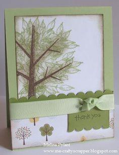 I love the tree!