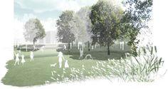 Realgrün Landschaftsarchitekten · Aspern Seepark