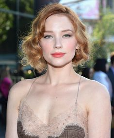 Haley Bennett Pictures Not long after arriving in Los Angeles In the actress s own words When she was 19 And Videos
