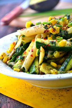 Cold Salad Recipes | Cold Pasta Salad Recipe | Gluten Free Recipes - The Healthy