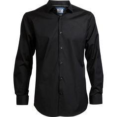 CR7 Slim Fit Shirt