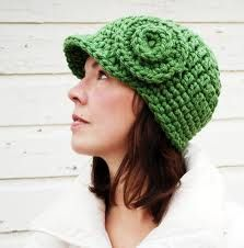 beaded crochet cap - Google Search