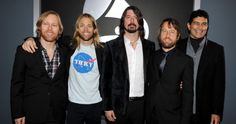 FULL TRAILER FOR NEW HBO FOO FIGHTERS SERIES 'SONIC HIGHWAYS' FEATURING CHRIS CORNELL & PRESIDENT OBAMA