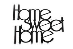 Wieszak Sweet home