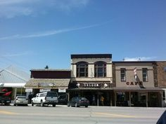 Custer,south Dakota, on main street Custer South Dakota, Places To Travel, Places To Visit, Coach Tours, Main Street, Wyoming, Nevada, Sd, Places Ive Been