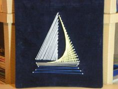 string art boat - MISCELLANEOUS TOPICS