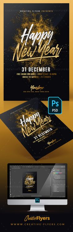 35 Ideas For Party Poster Layout Graphic Design Creative Flyers, Creative Ideas, Holiday Party Outfit, Poster Layout, Party Flyer, Party Party, Super Party, Party Poster, Flyer Template