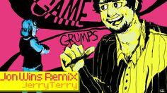 Jon Wins - Game Grumps Remix