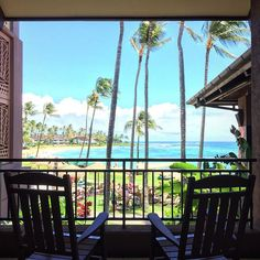 Vacation, sweet vacation. #lethawaiihappen #traveltuesday #kauai