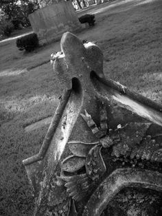 Grave Yards and Gravestones by Pamela Picassito, via Behance